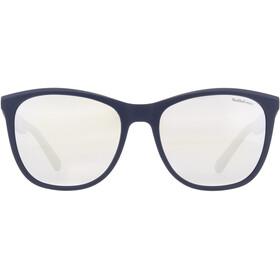 Red Bull SPECT Fly Solbriller Damer, blå/sølv